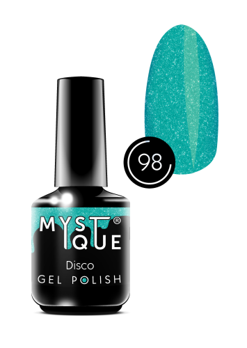 Gel Polish #98 «Disco»