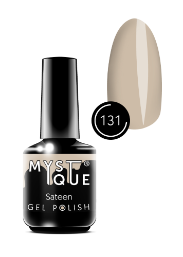Gel Polish #131 «Sateen»