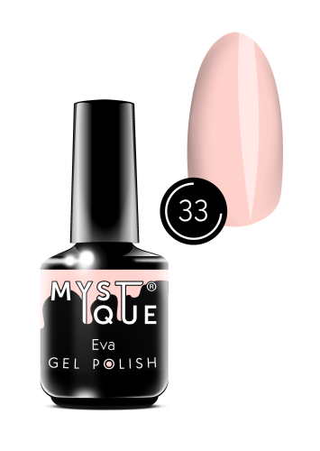 Gel Polish #33 «Eva»