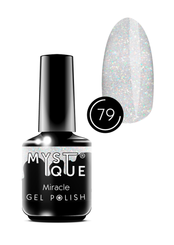 Gel Polish #79 «Miracle»