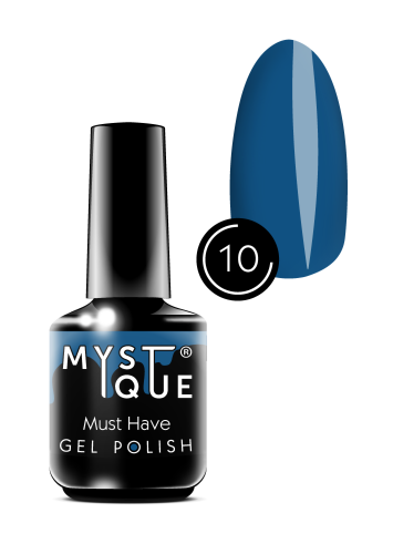 Gel Polish #10 «Must Have»