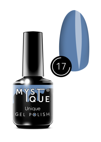 Gel Polish #17 «Unique»