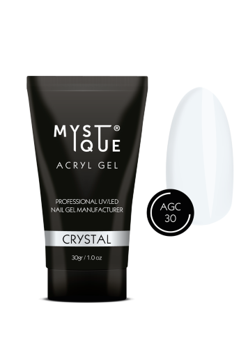 Acryl Gel «Crystal»