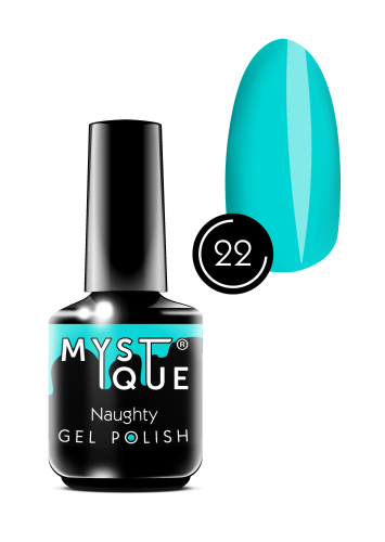 Gel Polish #22 «Naughty»