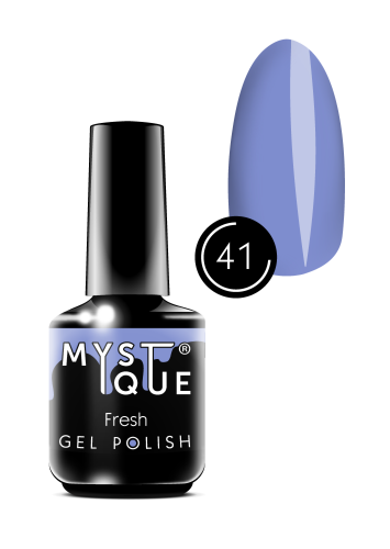 Gel Polish #41 «Fresh»