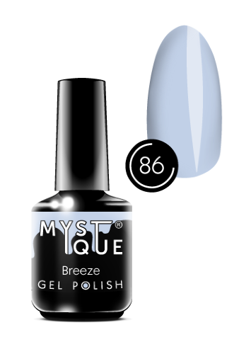 Gel Polish #86 «Breeze»