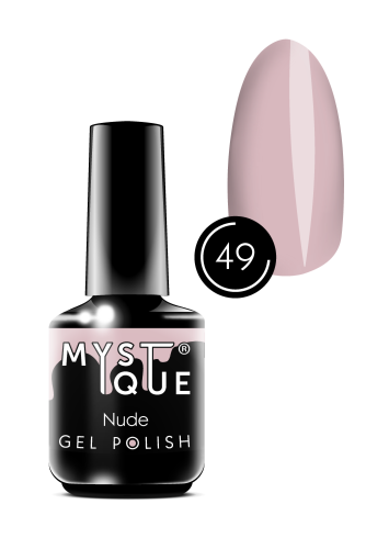 Gel Polish #49 «Nude»