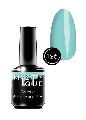 Gel Polish #126 «Greece»